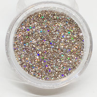 Champagne Cocktail Loose Glitter