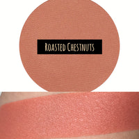 Roasted Chestnuts Pressed Matte Eyeshadow