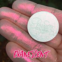 EVANESCENT ~Pressed Phanton Eyeshadow Pigment