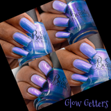 PRE ORDER ONLY ~ The Glowtastic Pigment & Nail Polish Collection