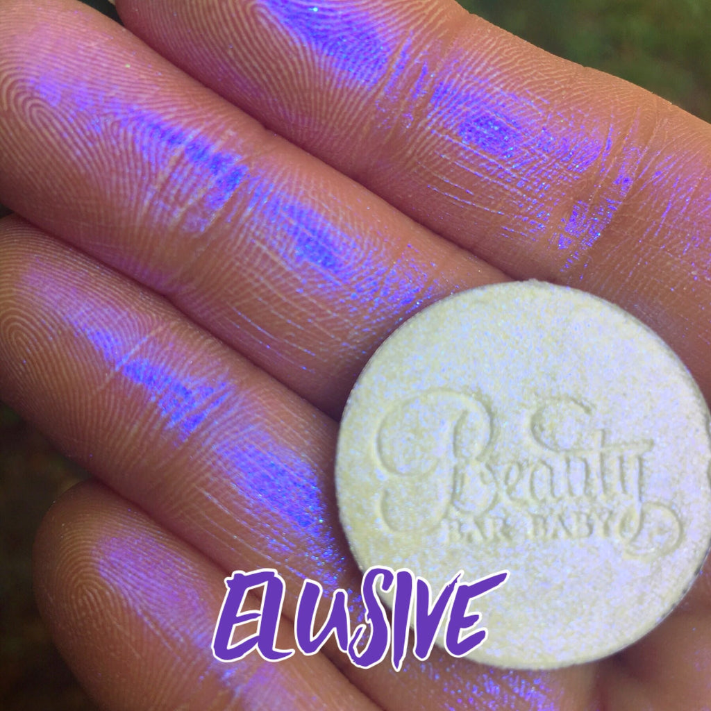 ELUSIVE ~  Pressed Phantom Eyeshadow Pigment