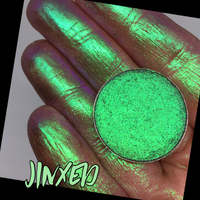Jinxed ~ Mega Shifting Multi Chrome Pressed Eyeshadow