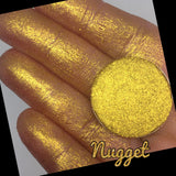 NUGGET ~ Pressed Chameleon Eyeshadow