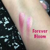 Forever Bloom Pressed Highlighter Blush Face & Eye Highlight