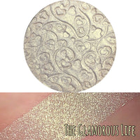 The Glamorous Life Highlighter Pressed Golden Highlighter