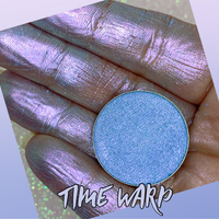 Time Warp ~ Pressed Chameleon Eyeshadow