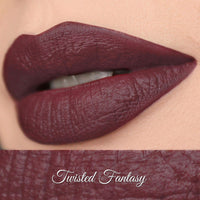 Twisted Fantasy Matte Liquid Lipstick