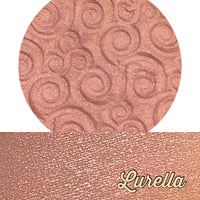 Lurella Soft Focus Duo Chrome Highlighter