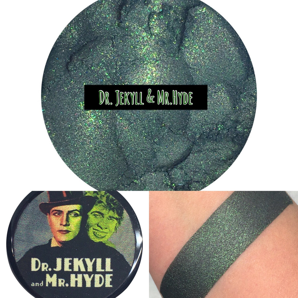 Dr. Jekyll and Mr. Hyde Loose Eyeshadow