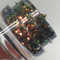 Basilisk Glitter Jelly Gel