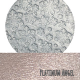 Platinum Angel Pressed Highlighter Face & Eye Highlight Powder