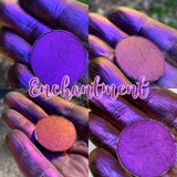ENCHANTMENT Multi Chrome Mega Shifting Eyeshadow