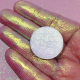HALLUCINATION ~ Pressed Phantom Eyeshadow Pigment