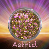Astrid ~ Multi Chrome Eyeshadow Flakes