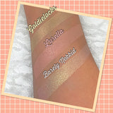 Barely Nekkid Soft Focus Duo Chrome Highlighter