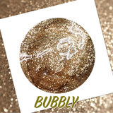 Bubbly Glitter Lip Potion Lip Gloss Pot