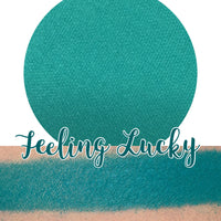 Feeling Lucky Pressed Matte Eyeshadow
