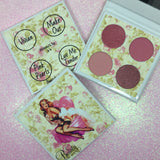 Pin Up Girl Valentine's Day Pressed Eyeshadow Palette