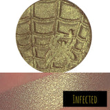 Infected Pressed Eyeshadow