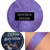 Creature from the Black Lagoon Loose Eyeshadow