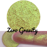 ZERO GRAVITY ~ Pressed Chameleon Eyeshadow