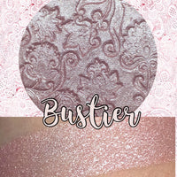 Bustier Pressed Highlighter Luminizer