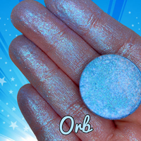 ORB ~ Pressed Chameleon Eyeshadow Highlighter