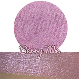 BERRY ME ~ Pressed Eyeshadow