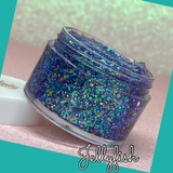 JELLYFISH Jelly Glitter