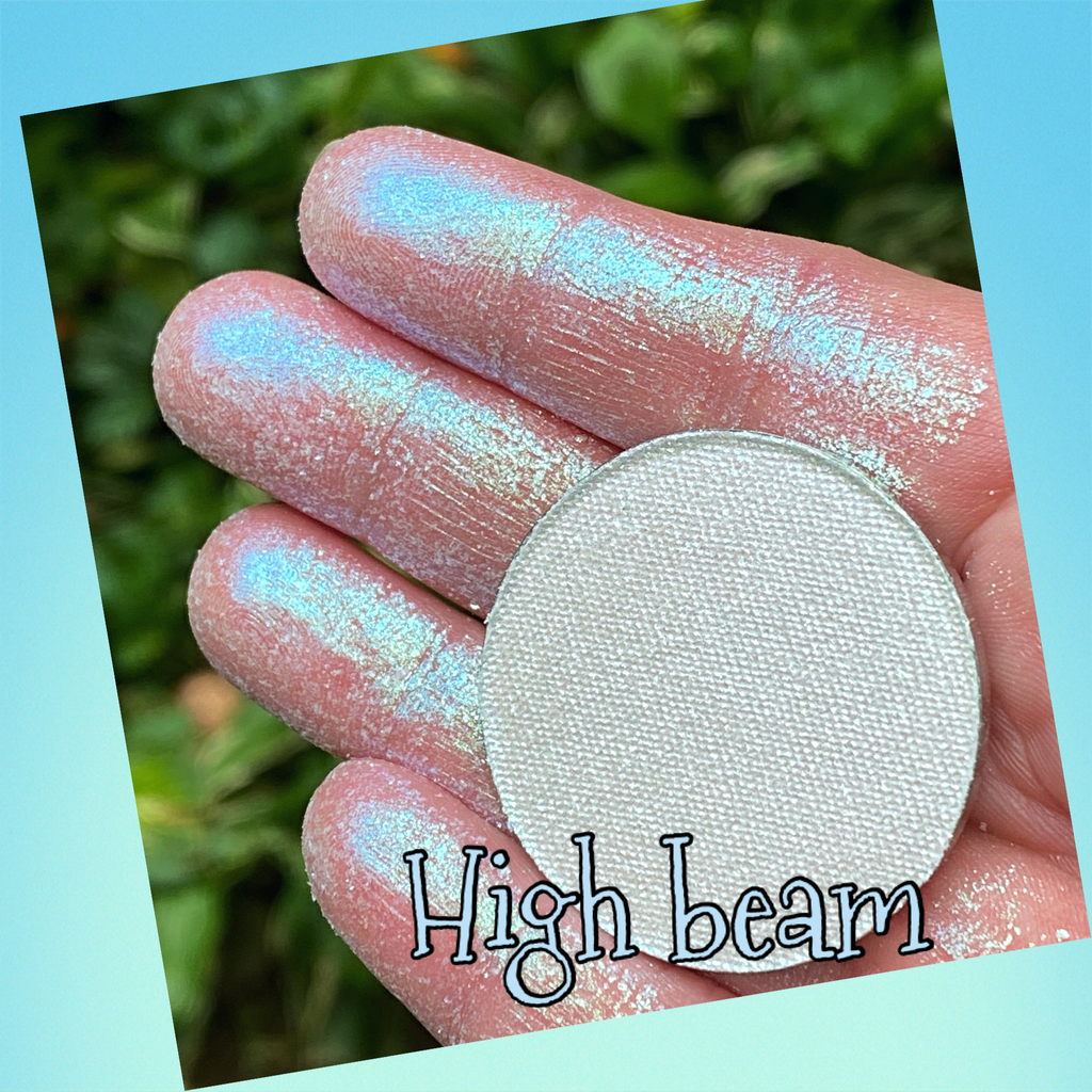 HIGH BEAM ~ Pressed Chameleon Highlighter Eyeshadow