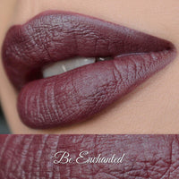 Be Enchanted Satin Liquid Lipstick