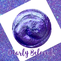 DEARLY BELOVED ~ Lip Potion Lip Gloss