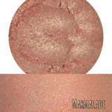 Marmalade Loose Highlighter Blush Pot