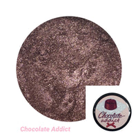 Chocolate Addict Loose Eyeshadow Pigment