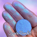 SPACE BANDIT ~ Pressed Chameleon Eyeshadow Highlighter