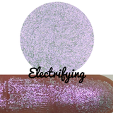 ELECTRIFYING ~ Pressed Chameleon Eyeshadow
