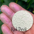 RED DEVIL ~ Pressed Highlighter
