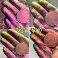 CHARMED Multi Chrome Mega Shifting Eyeshadow ~