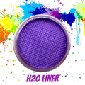 HYACINTH ~ H20 Water Activated Cake Liner