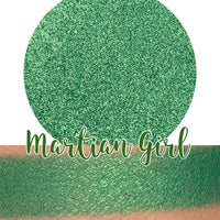 Martian Girl Pressed Eyeshadow