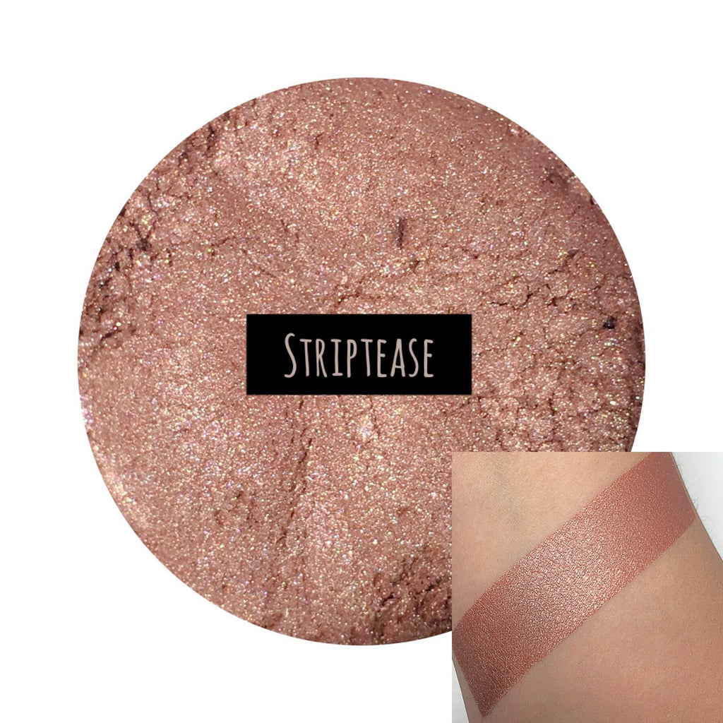 Striptease Loose Eyeshadow Pigment