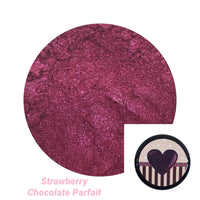 Strawberry Chocolate Parfait Loose Eyeshadow