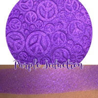 Purple Seduction Pressed Highlighter Face & Eyeshadow Highlight