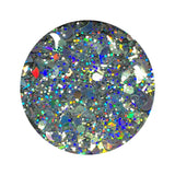 Star Ship Loose Chunky Glitter