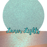 Lunar Lights Pressed Highlighter