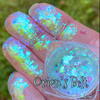 Orion's Belt ~ Multi Chrome Eyeshadow Flakes
