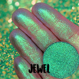 JEWEL ~ Pressed Chameleon Eyeshadow