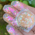 Despina ~ Multi Chrome Eyeshadow Flakes