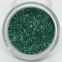Emerald City Glitter Loose Glitter