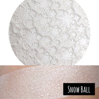 Snow Ball Highlighter